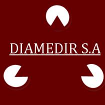 LOGO DIAMEDIR