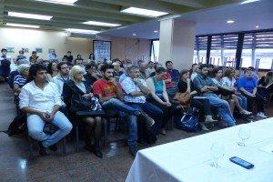 ALQUILERES. 1º Encuentro Nacional de Inquilinos en Rosario. Mayor Intervencion del ESTADO.