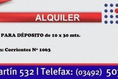 Galponpara Deposito
